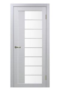 Межкомнатная дверь Оптима Порте Турин 524.22 АСС — молдинг