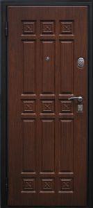 Входная дверь в квартиру «Алдан»
