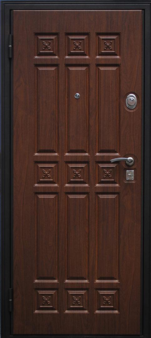 Входная дверь «Алдан»