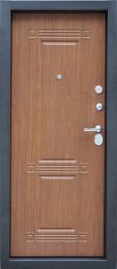 Входная дверь в квартиру «Байкал»