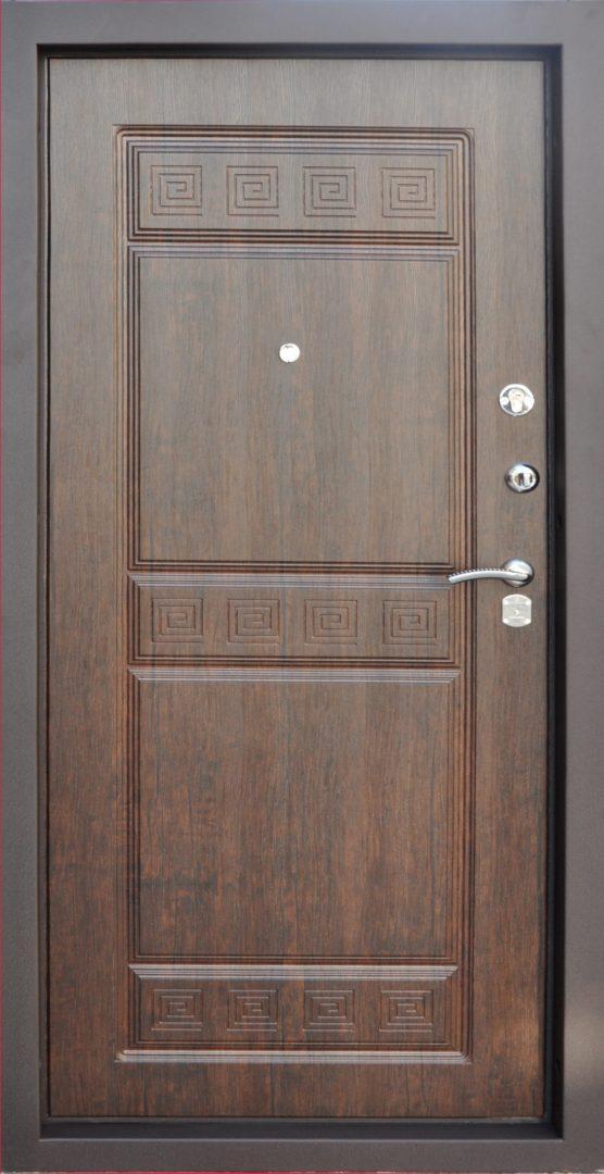 Входная дверь «Брест»