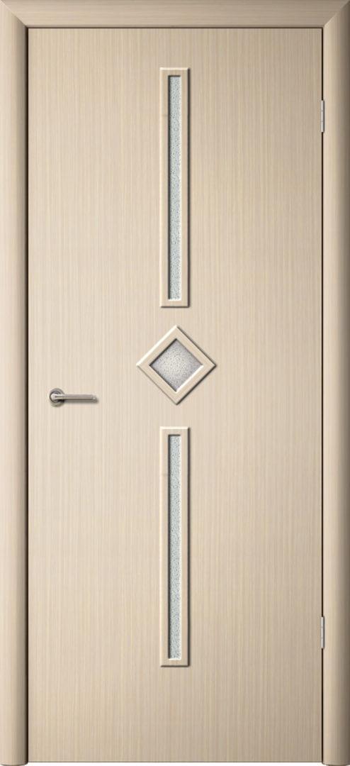 Межкомнатная дверь Диадема ПО