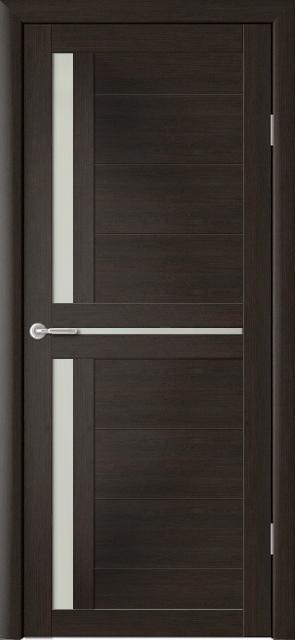 Межкомнатная дверь Кельн — остекленная