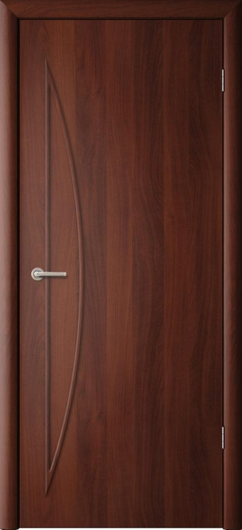 Межкомнатная дверь Луна ПГ