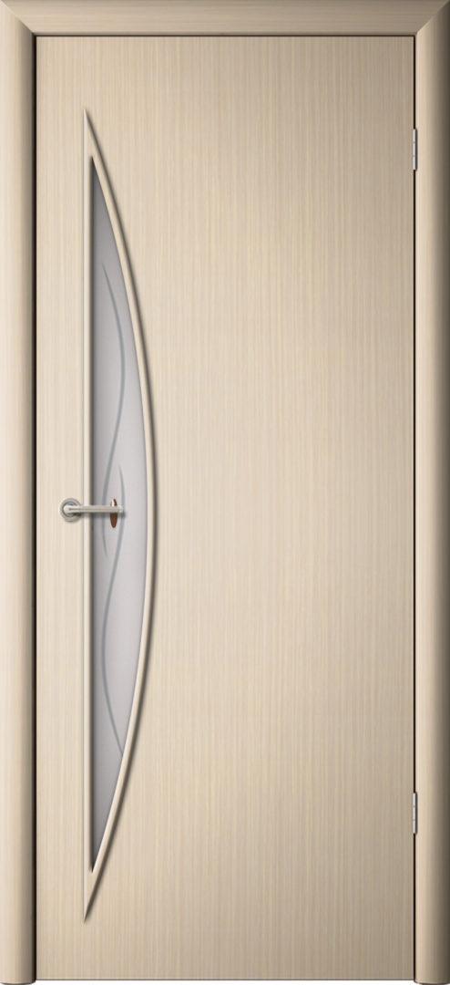 Межкомнатная дверь Луна ПО