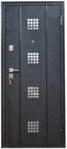 Входная дверь в квартиру «Нева»