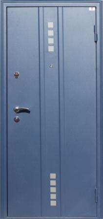 Входная дверь «Тура»