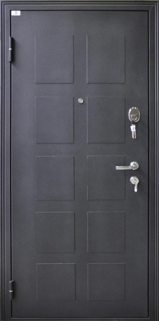 Входная дверь «Обь»