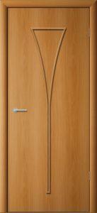 Межкомнатная дверь Рюмка ПГ