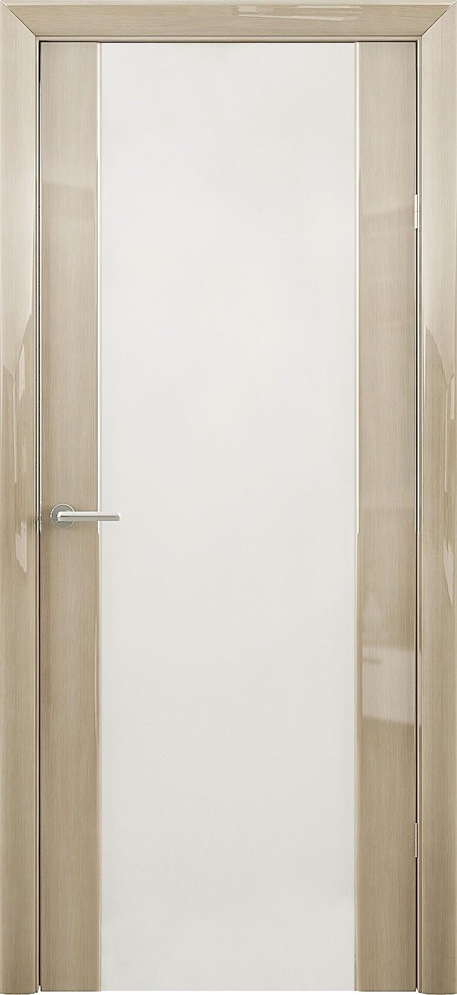 Глянцевая дверь СР 1