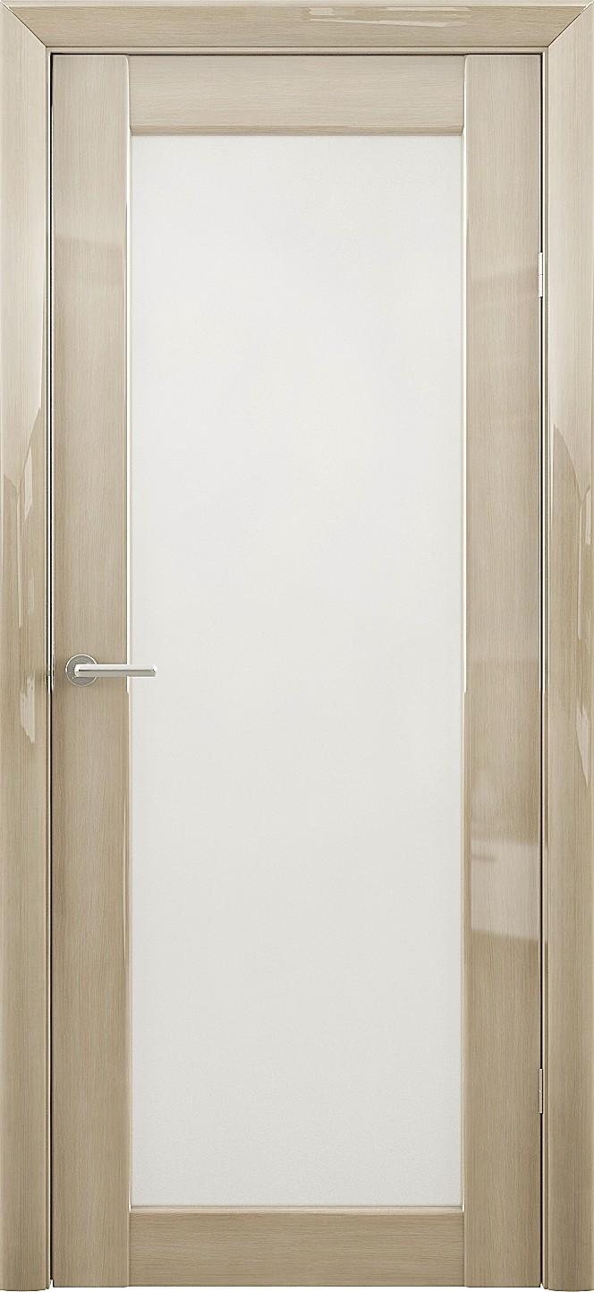 Глянцевая дверь СР 5