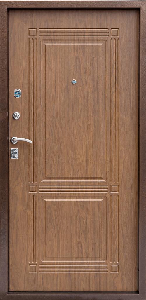 металлическая дверь раменский район