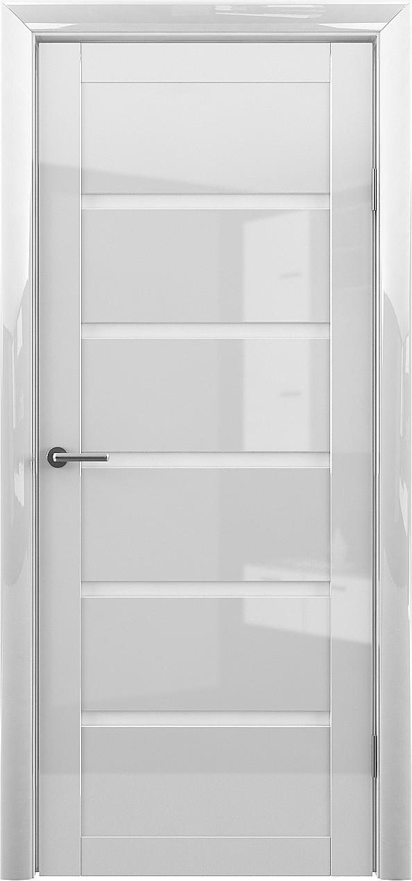 Глянцевая дверь Вена