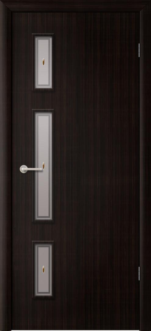 Межкомнатная дверь Вертикаль ПО