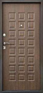 Входная дверь в квартиру «Виктория New»
