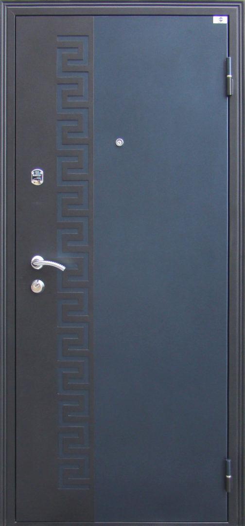 Входная дверь «Волга»