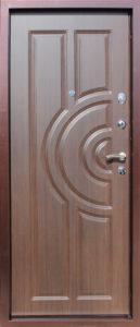 Входная дверь в квартиру «Ангара»