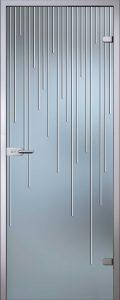 Стеклянная дверь Юлиана