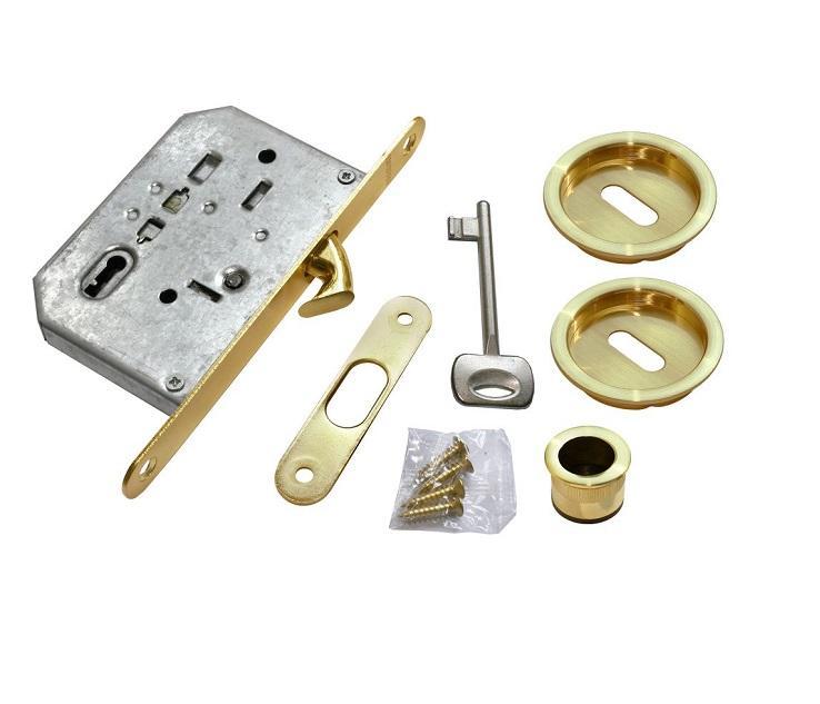 Комплект для раздвижных дверей MHS-1 L