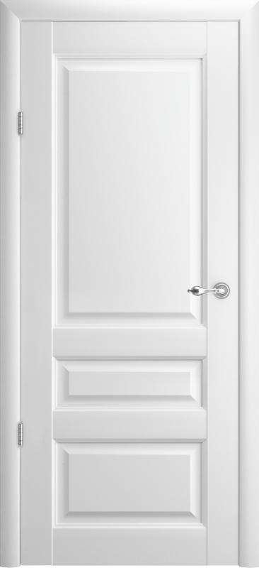 Межкомнатная дверь Эрмитаж 2 ПГ – белый