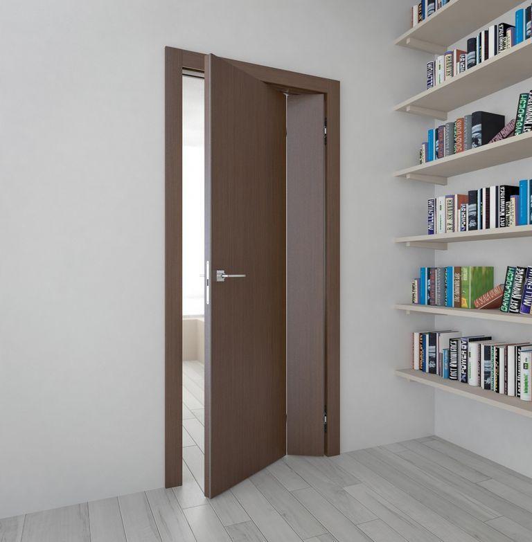 Дверь «Книжка»