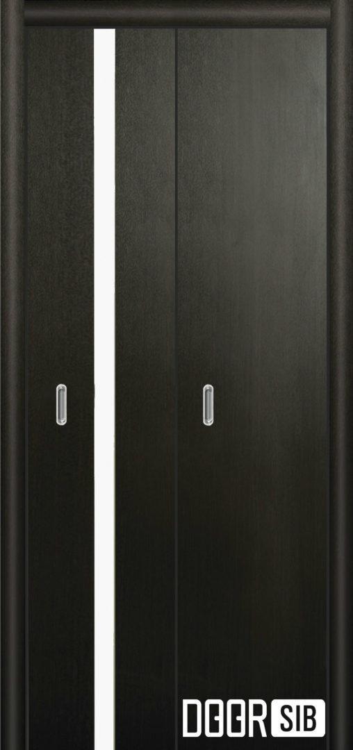 Дверь книжка Компакт 107