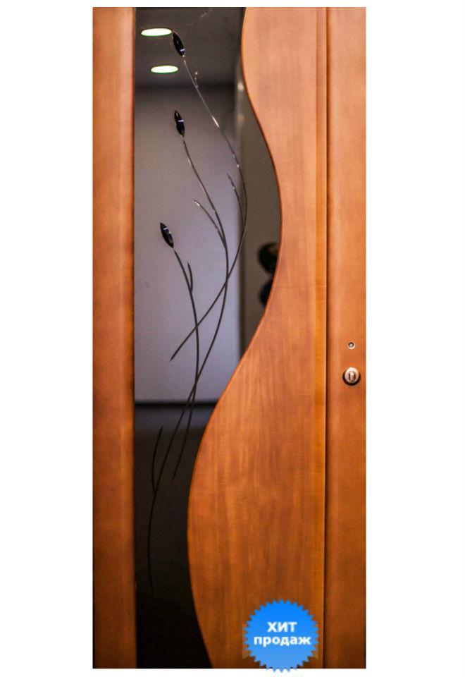Межкомнатная дверь Корунд