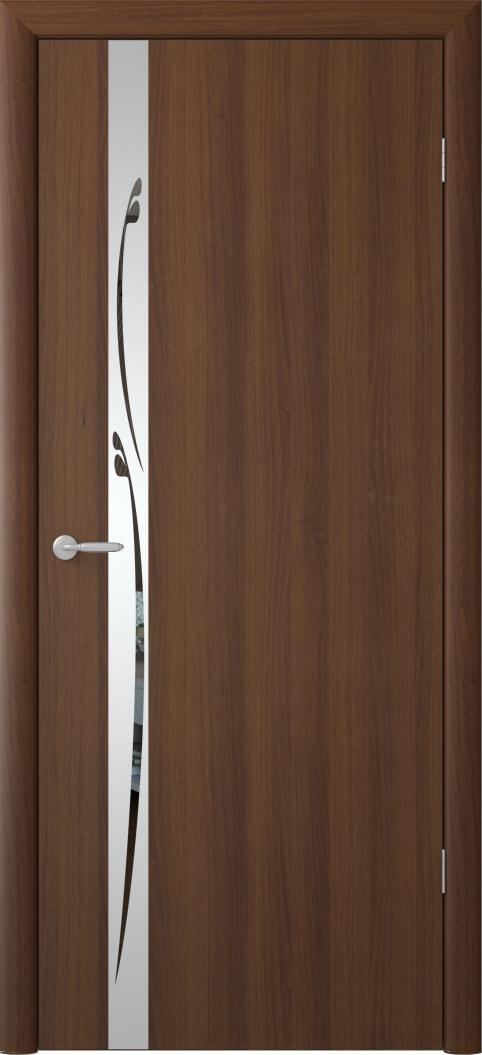 Межкомнатная дверь Милан 4