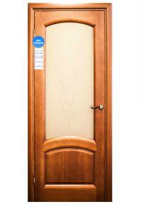 Межкомнатная дверь Александрит