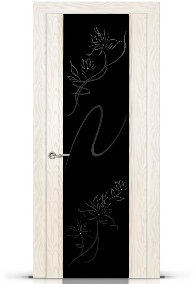 Межкомнатная дверь Бриллиант
