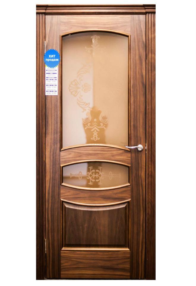Межкомнатная дверь Гелиодор