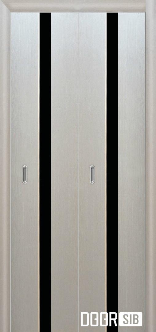 Дверь книжка Компакт 108