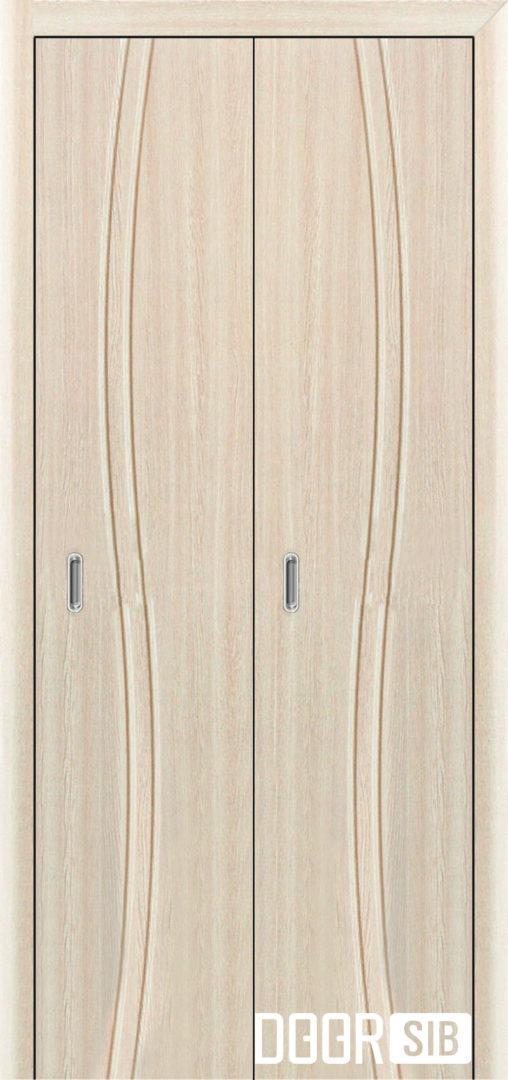 Дверь книжка Компакт 110