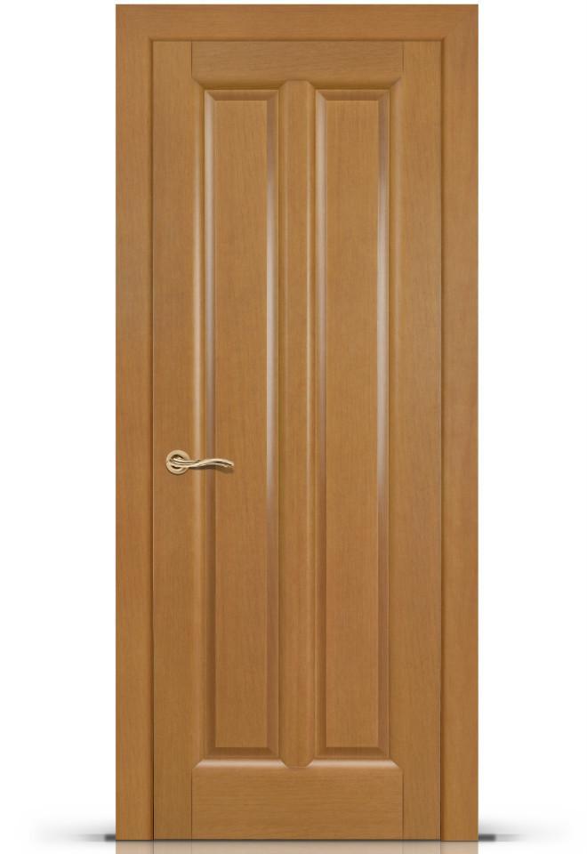 Межкомнатная дверь Крит ПГ