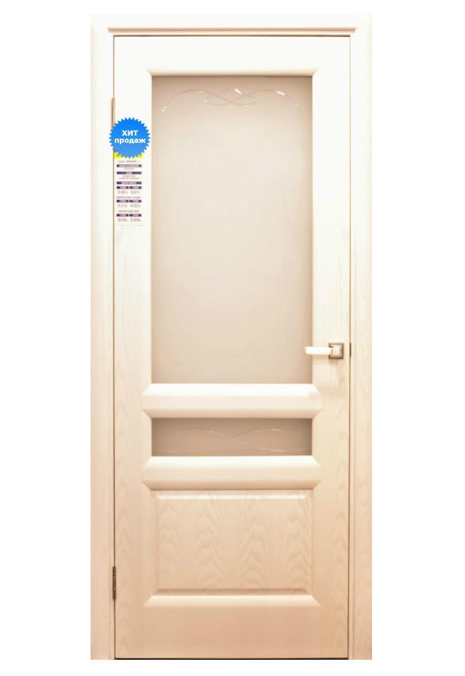 Межкомнатная дверь Малахит 2