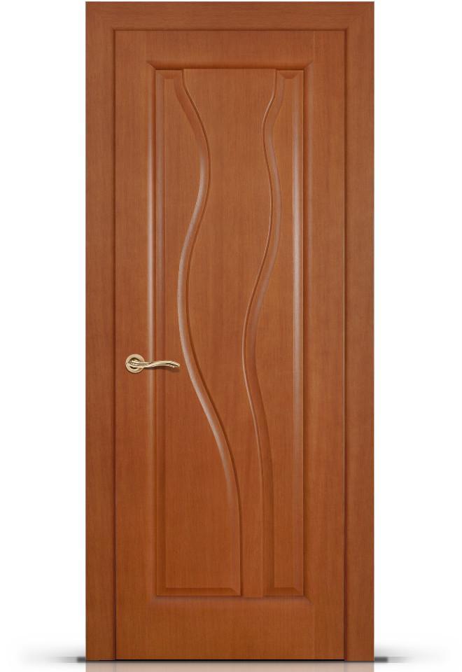 Межкомнатная дверь Сафари ПГ