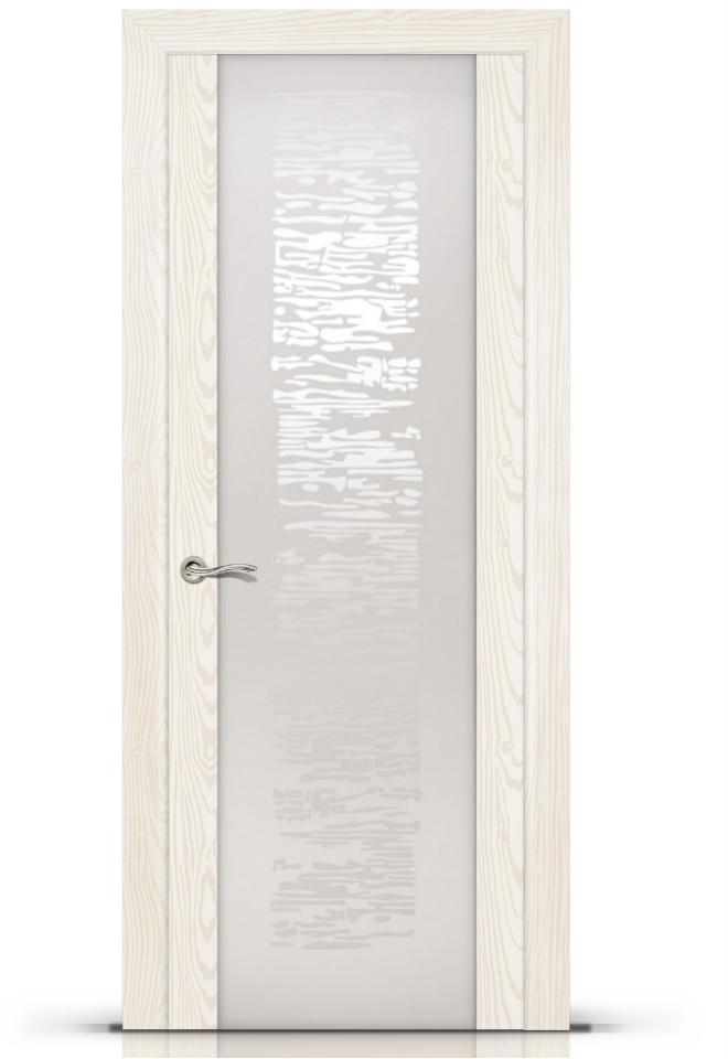 Межкомнатная дверь Вейчи
