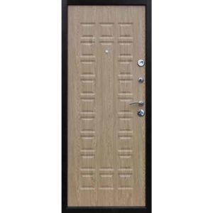 Входная дверь « Йошкар Ель»