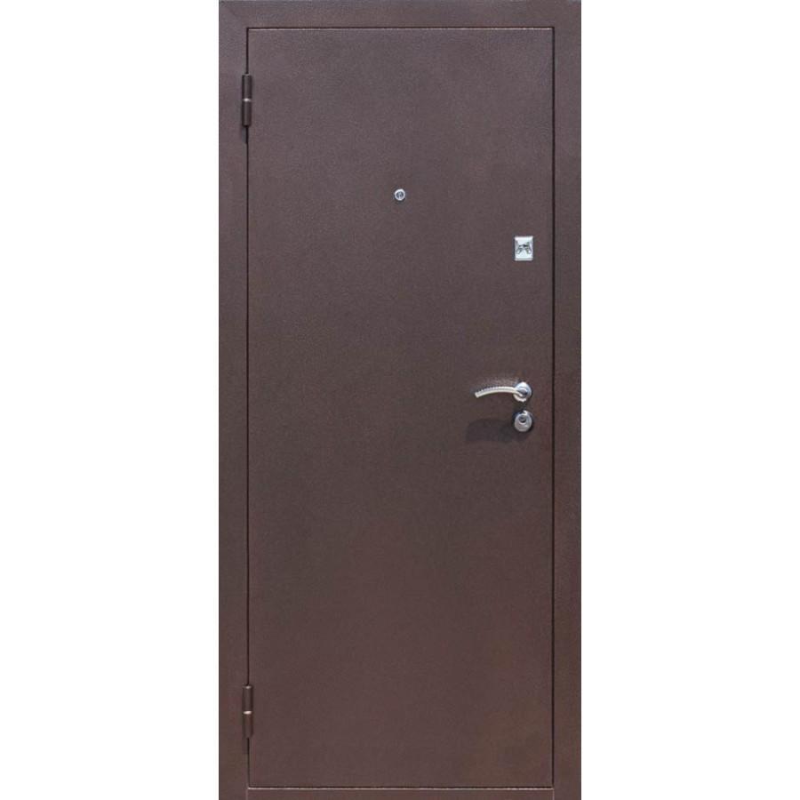 Входная дверь « Строй Гост»