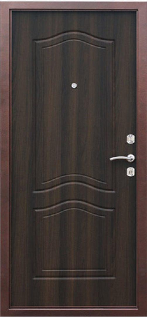Входная дверь « Гарда 1512»