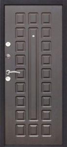 Входная дверь « Йошкар Венге»