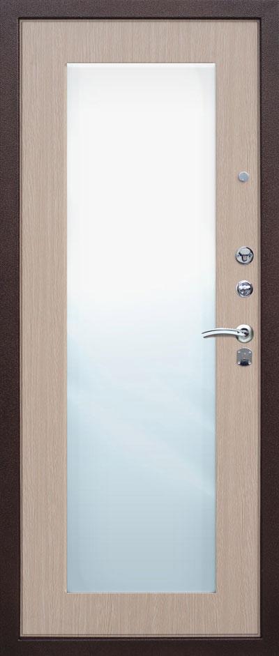 Входная дверь « Царское зеркало»