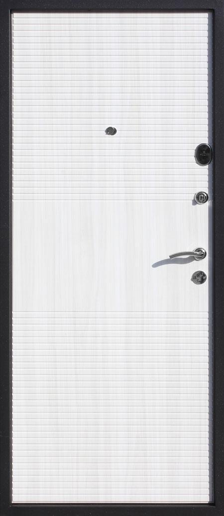 Входная дверь « Гарда Муар 8.5 см»