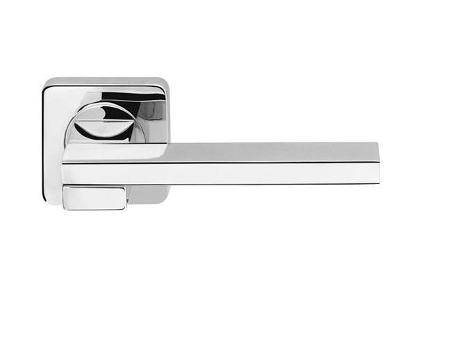 Дверная ручка SENA SQ002-21CP-8