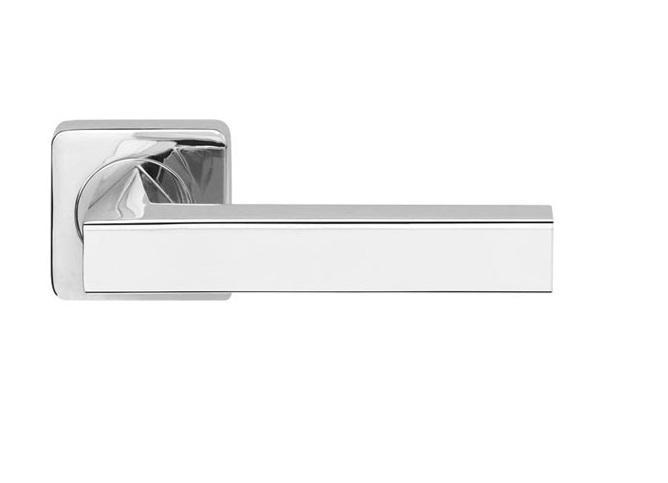 Дверная ручка CORSICA SQ003-21CP-8