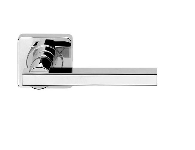 Дверная ручка ORBIS SQ004-21CP-8