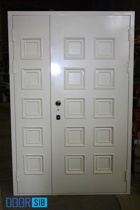 Дверь на заказ Цех 1