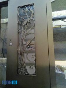 Дверь на заказ Цех 3