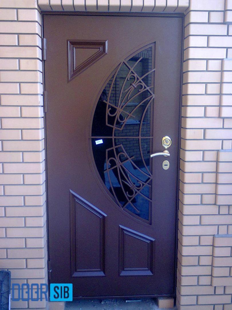 Дверь на заказ Цех 7