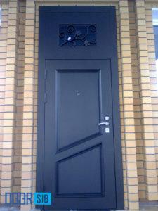 Дверь на заказ Цех 5